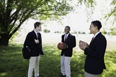sports at jubilee boarding school